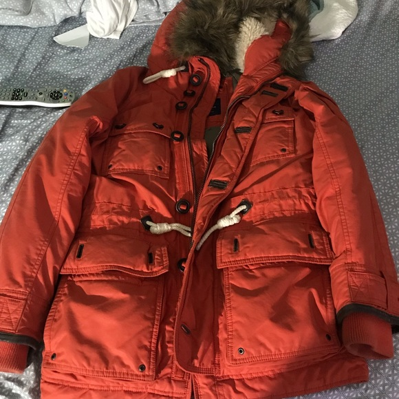 abercrombie and fitch 1892